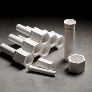 Blasch Two-Piece Ceramic Ferrules