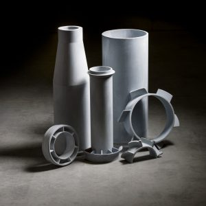 Blasch Mechanical Dust Collector Components