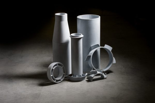 Cyclone Dust Collection Parts