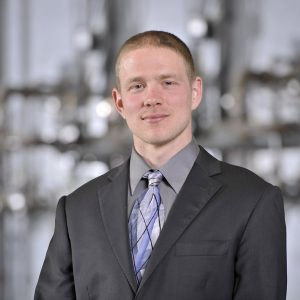 Will Russell Blasch Engineering Manager