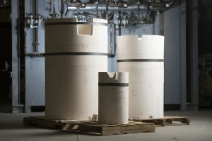 blasch-interlok-segmented-crucible-lining-systems